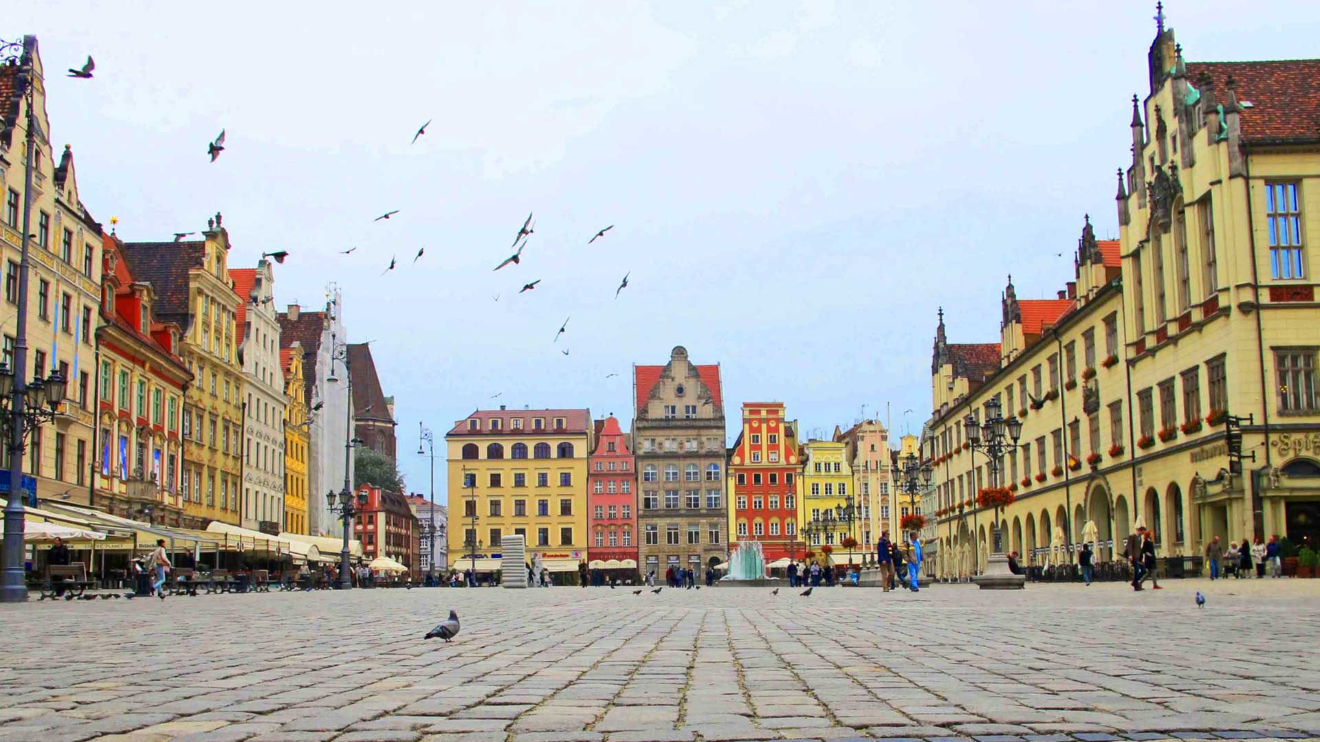 Cheap Car Rental Krakow